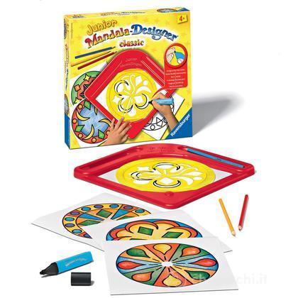 Junior Mandala - Designer Classic