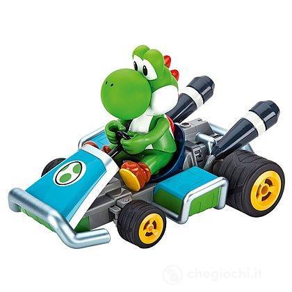 Radiocomando Mario Kart Yoshi