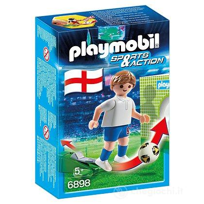 Giocatore Inghilterra 6898