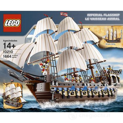 Imperial Flagship
