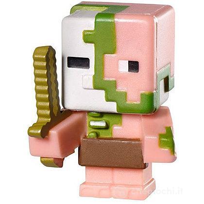 Minecraft mini figure Zombie Pig (DPY54)