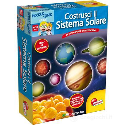 Ecco Il Sistema Solare! (49004)