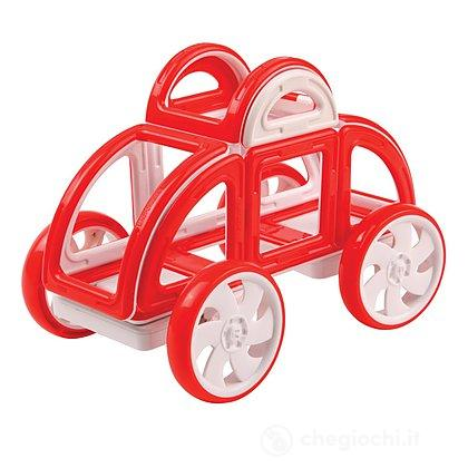 Magformers Auto Rossa (MG36354)