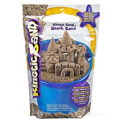 Kinetic Sand Confezione effetto sabbia bagnoasciuga (6028363)