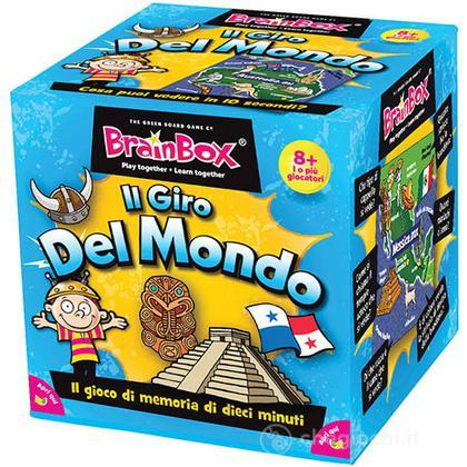 Brainbox: Il Giro Del Mondo (GG35538)