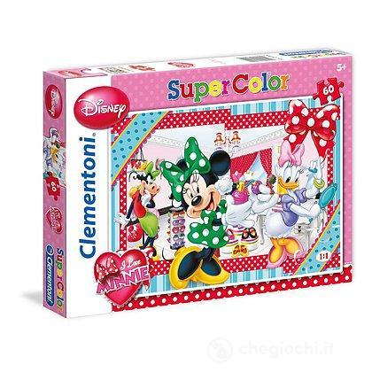 Minnie: Perfume Puzzle 60 Pezzi (26902)