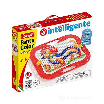 Fantacolor Design Portable D.10