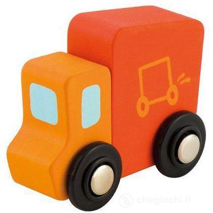 Mini Camion Trasporto (82904)