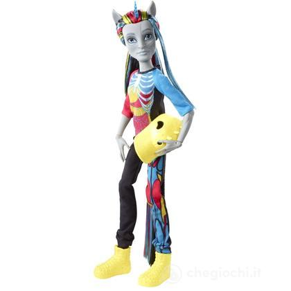 Neighthan Rot - Bambole fusioni mostruose Monster High (CCB37) (CCB37)