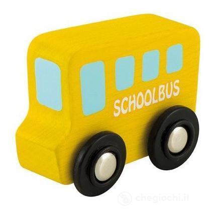 Mini Scuolabus (82906)