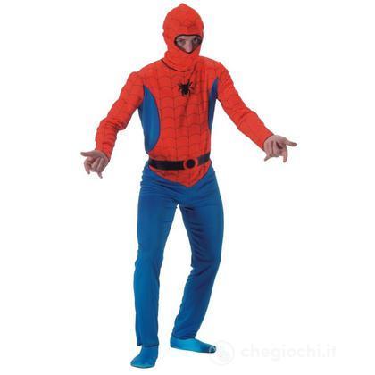 Costume adulto Spider L (80906)