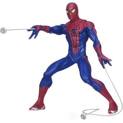 Spider-Man deluxe spara ragnatele