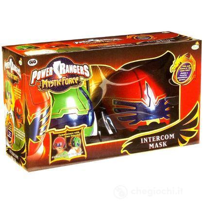 Caschi Power Rangers Mistic Force