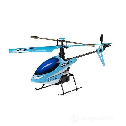 Single Rotor Elicottero Acrobat (23910)