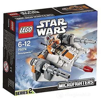 Snowspeeder - Lego Star Wars (75074)