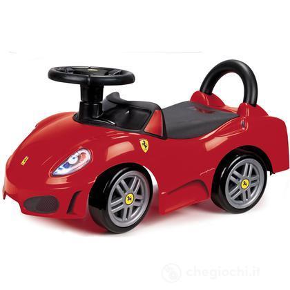 Primi Passi Ferrari F430