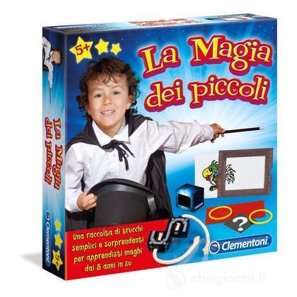 La magia dei piccoli (11912)