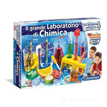 Il Grande Laboratorio di Chimica (13912)