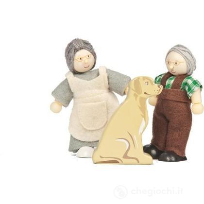 Set nonni (BK913)