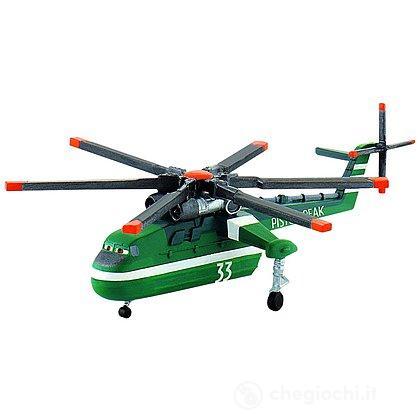 Planes 2 - Aeroplano Windlifter (12914)