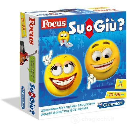 Focus Su o Giù (119140)