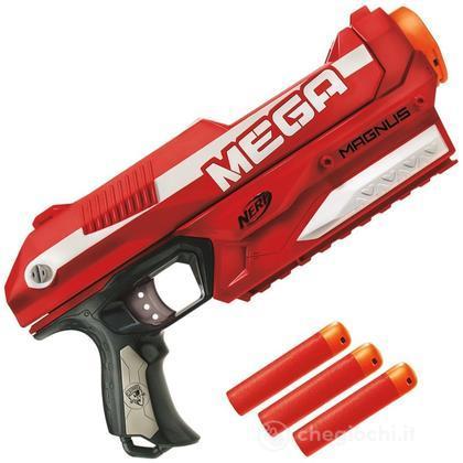 Pistola Nerf N-Strike Mega Magnus (A4887E24)