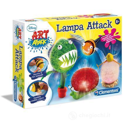 Art Attak Lampa Attack (15916)