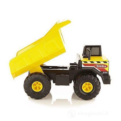 Camion con ribaltabile tonka (TK36983)
