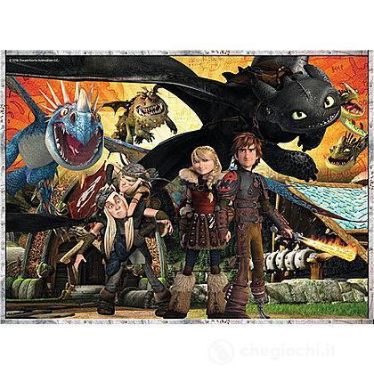 Dragons- Gli amici dei draghi