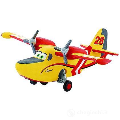 Planes 2 - Aeroplano Dipper (12918)