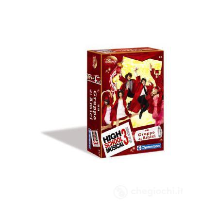 High School Musical 3: Un gruppo di amici