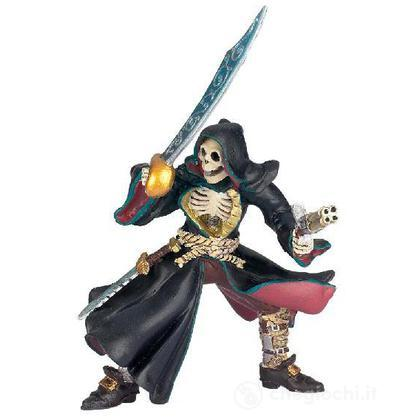 Scheletro pirata (38919)
