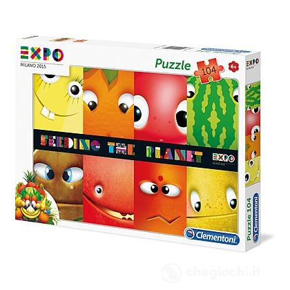Expo 2015 - Puzzle 104