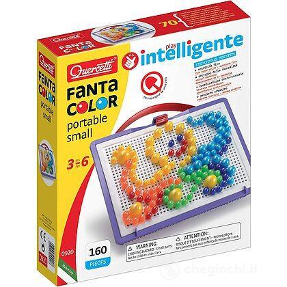 Fantacolor Portable Mix 160 pezzi (0920)