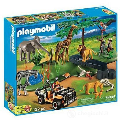 Set Safari (5922)