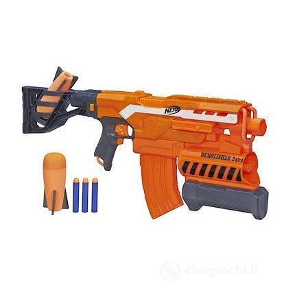 Pistola Demolisher 2 In 1