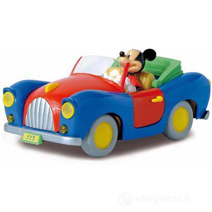 Auto Topolino 1:24 (499227)