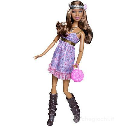 Barbie Fashionistas - Artsy (T7410)