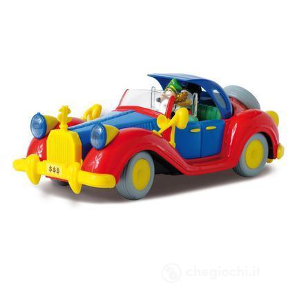 Auto zio Paperone 1:24 (499241)