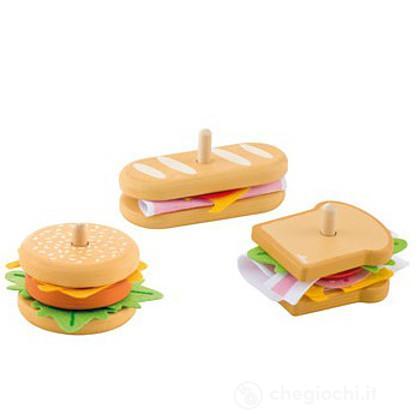Sandwich Shop (82924)