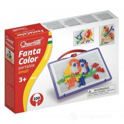 Fantacolor Portable Quad. 100 pezzi (0924)