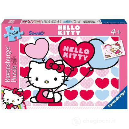 Il mondo di Hello Kitty (8928)