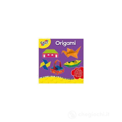 Modellini origami (3605263)