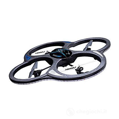 Drone con telecamera Space Light (37928P)