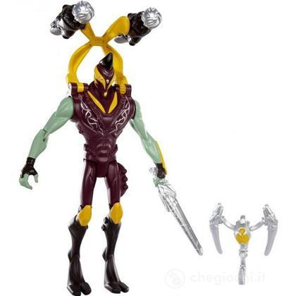 Ven Ghan - Max Steel Personaggi Base (BHH19)