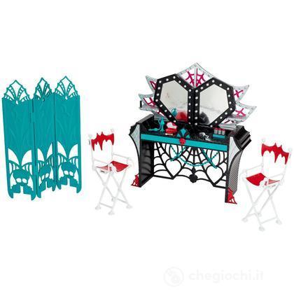Camerino Spettrale - Monster High Accessori Cinema da Brivido (BDD90)