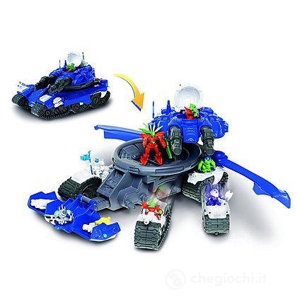 Atomicron Carro Armato Trasformabile