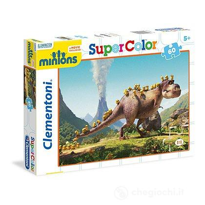 Puzzle 60 pezzi (26930)