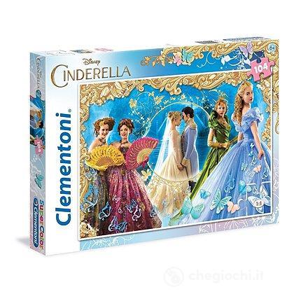 Cinderella Puzzle 104 pezzi (27930)