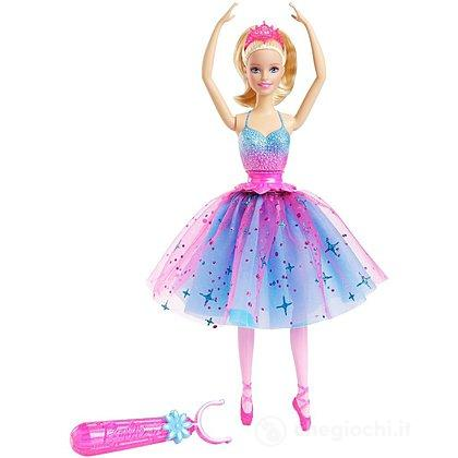 Ballerina Danza e Ruota (CKB21)
